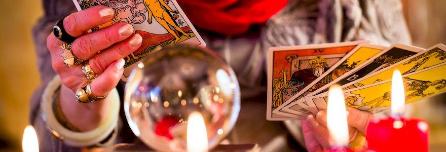 Voyance et astrologie conseils